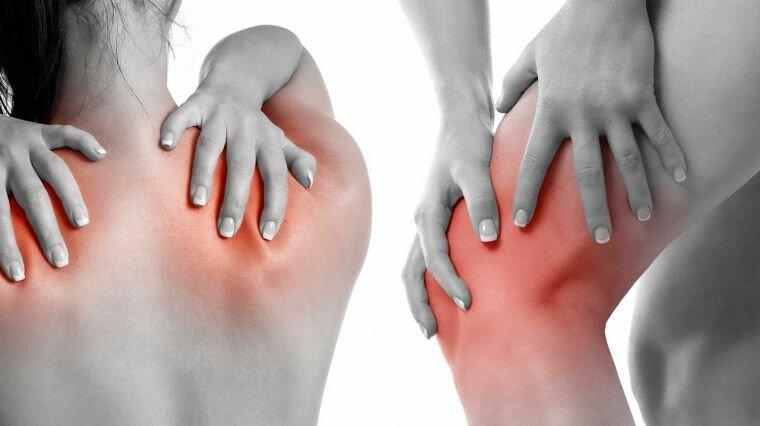 Боли в суставах часто сопровождают ОРВИ (www.sportobzor.ru)