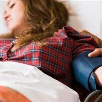 Скачки давления то высокое то низкое причины и лечение