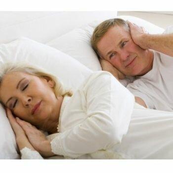 Храп во сне у женщин осложнения
